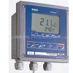 供应德国科尼克在线pH计、电导率仪、溶氧仪
