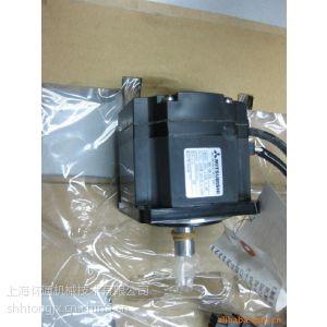 供应定州现货供应HC-MFS053K三菱伺服电机