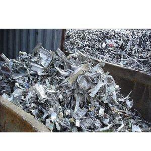 供应佛山市锌合金废料回收