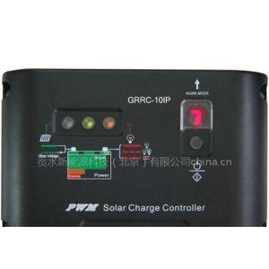 供应单路单时段太阳能控制器