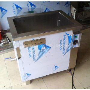 供应电镀工件清洗机 超声波清洗机