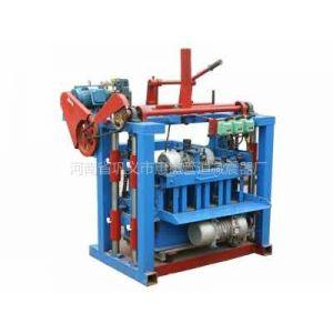 供应巩义惠杰4-35型砌块机