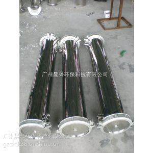 供应不锈钢反渗透膜壳批发,侧开端开RO膜壳-厂家直销