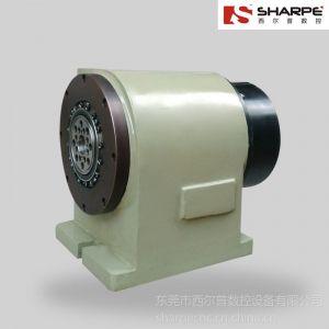 供应西尔普数控160WSV分度盘,分度头(一年保修)