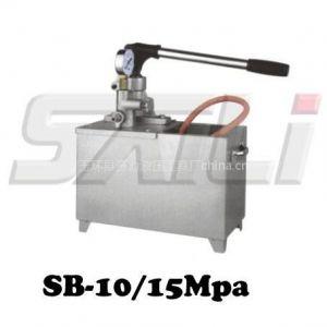 供应手动试压泵|管道试压泵