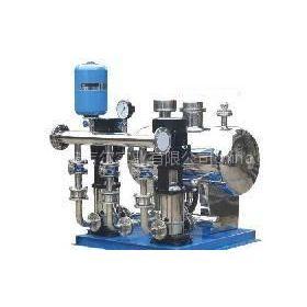 供应尔宽智能型管网叠压(无负压)供水设备