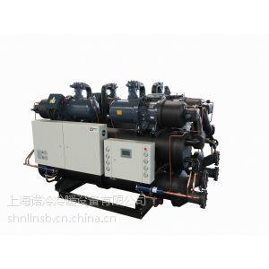 供应冷水机 工业冷水机组 水冷螺杆机组,纺织、化工、石油等企业提供工艺冷冻水,技术成熟、运行稳定可靠