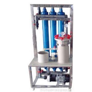 供应涂装专用超滤机,电镀超滤机,电泳涂装用超滤机,杭州超滤机