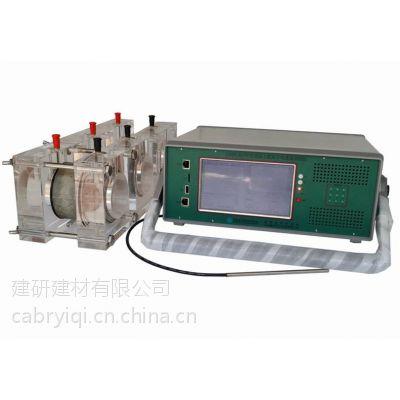 供应砼氯离子电通量测定仪,电通量仪,RCP9