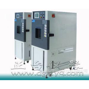 供应摸拟环境试验设备,可靠性检测设备,低温低湿试验箱,低湿型恒温恒湿箱,低湿型恒温恒湿试验箱