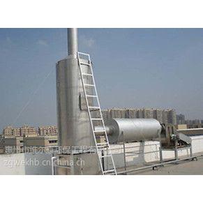 供应惠州锅炉脱硫除尘处理设备