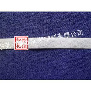 供应花边 绳带 肩带 橡筋带 绳带 丝带 包边带 平纹带 硅胶涂层滴胶
