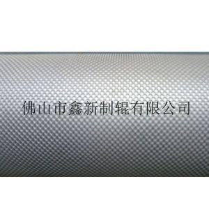 供应金属网纹辊 订制网纹辊