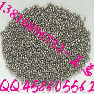 供应钢丸钢砂钢丝切丸研磨丸菱角砂厂家直销质量有保证