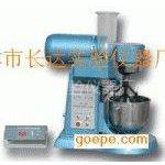供应水泥胶砂搅拌机推荐天津长达仪器