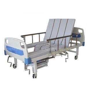 供应邦恩护理床 西安邦恩家用护理床 医用病床 西安邦恩便厕护理床 品牌护理床