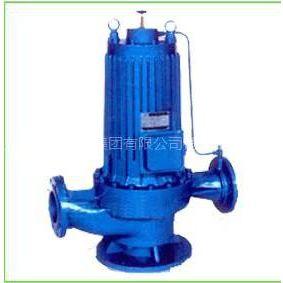 君邺PBG系列管道屏蔽泵,空调泵,增压泵