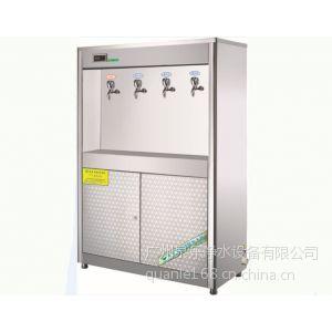 供应供应海南洋浦经济开发区豪华节能饮水机柜式QJ-4G直饮水机
