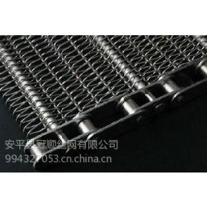 供应镀锌丝厂家 钢格板 冲孔网 输送带 矿筛网
