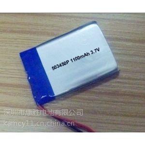 供应 深圳电池生产厂家供应批发锂聚合物电池高性能锂电池真空泵