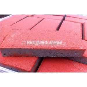 珠海市生态透水砖厂家,质量保证