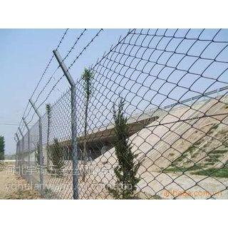 铁路护栏网厂宇琦铁路防护网生产厂家