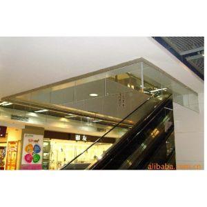 供应玻璃挡烟垂壁、翻板式挡烟垂壁、固定挡烟垂壁、活动挡烟垂壁
