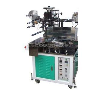 供应汕头泰盛全自动笔杆热转印机