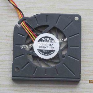 供应SEPA笔记本电脑风扇HY45T-05