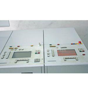 供应98年海德堡CD102-4对开四色电脑酒精二手印刷机