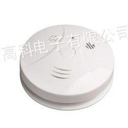 供应9V电池烟雾报警器|有线输出烟雾报警器|光电式感烟探测器十大品牌