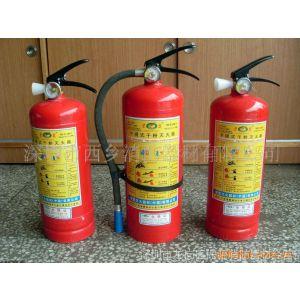 供应消防器材、3kg手提式干粉灭火器、室外地上栓