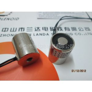 供应H2025小型吸盘电磁铁|直流电磁铁吸盘|兰达电磁铁吸盘