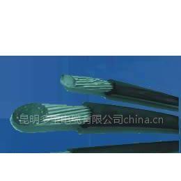 供应JKLYJ-1KV聚氯乙烯绝缘架空电缆