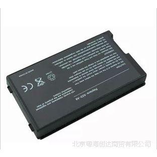 华硕 ASUS A8 A8000 F8 Z99 X80 X81 N80 N81 A32-A8 电池