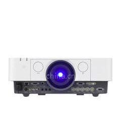 供应工程投影机索尼F500X特惠促销中