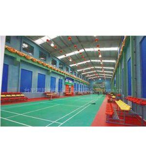 供应羽毛球比赛场地尺寸、体育pvc地板、张家港羽毛球地胶、标准羽毛球馆、乐清羽毛球地胶