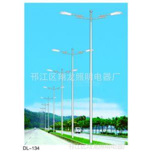供应热点定做质优价廉LED路灯外壳 防爆路灯图片
