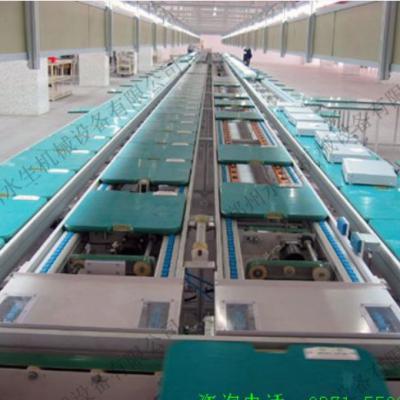 供应生产线设备_组装流水线_生产流水线非标设备_郑州水生机械