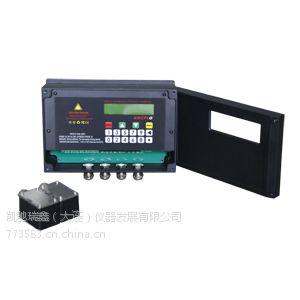 供应KRC-1518系列固定时差式单通道超声波液体流量计