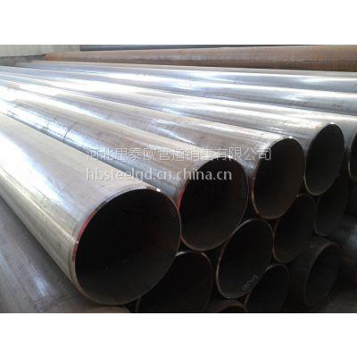 高频电阻焊管 ERW焊管 电阻焊管厂家直销 咨询电话03178216399
