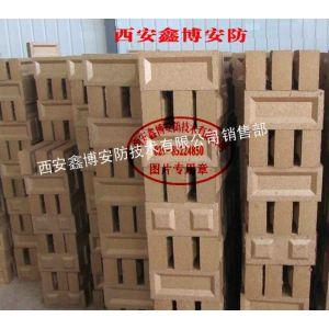 供应西安GB23864-2009标准轻质阻火模块 防火砖