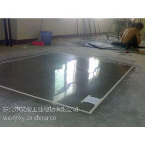 汕头车间地面无尘硬化 比环氧树脂更好的选择—广东文毅