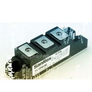 三社DD25F120  DD250GB160二极管模块