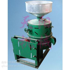 供应杂粮加工设备,砂轮式杂粮脱皮机碾米机