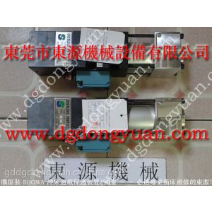 供应广锻OLP12S-L-R气动电磁昭和油泵,购原装冲床超负荷油泵东源机械