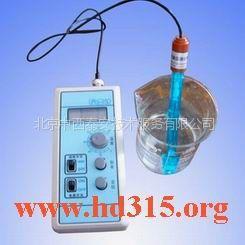 供应便携式酸度计/PH计(国产优势) 型号:XV75PHB-4库号:M264167