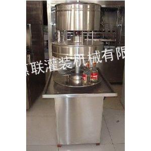 供应供应小型白酒灌装机 半自动酒水灌装机