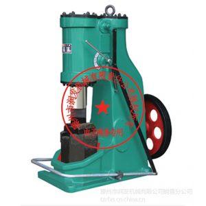 供应供应C41-40KG 空气锤 熟铁锻打锤 电动空气锤