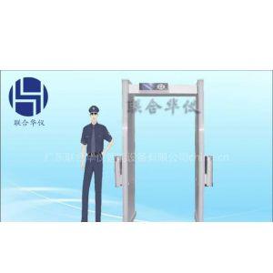 供应深圳安检门 电子厂安检门厂家 五金厂安检门批发 线缆厂安检门